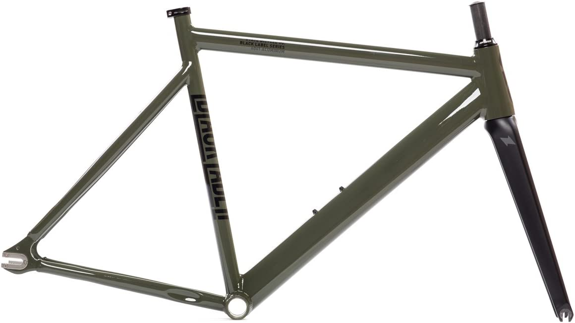 State Bicycle Black Label 6061 Aluminum Frame