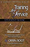 Training for Service Student Book: A Survey of the Bible