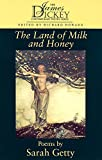 img - for The Land of Milk and Honey (James Dickey Contemporary Poetry) book / textbook / text book