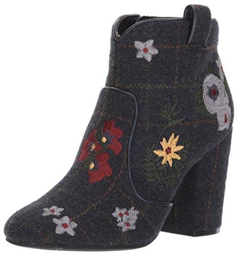 Indigo Boots - 6