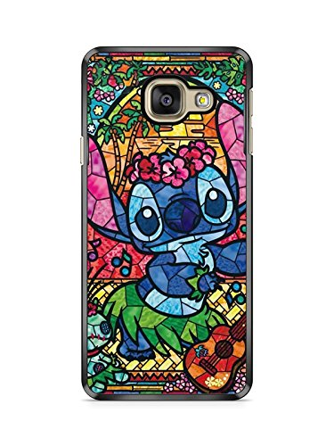 coque de telephone a5 2017 samsung stich