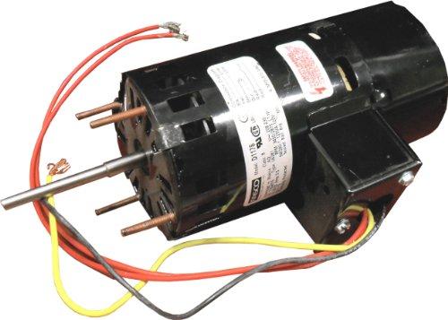 Fasco D1178 Fasco D1178 3 3 Inch Diameter Psc Motor 1 15