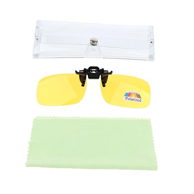 Amazon.com: CUTICATE - Gafas de sol polarizadas sin borde ...