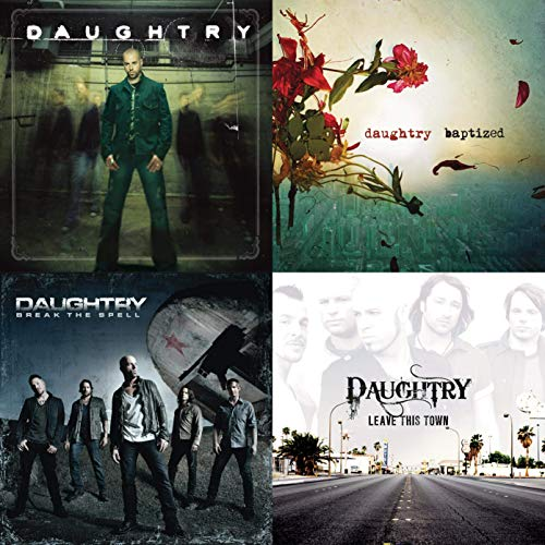 Best of Daughtry (The Best Of Daughtry)