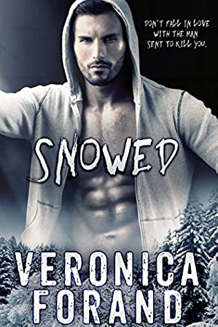 book cover of Snowed