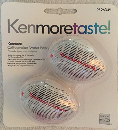 Kenmore Taste Coffee Maker Filter