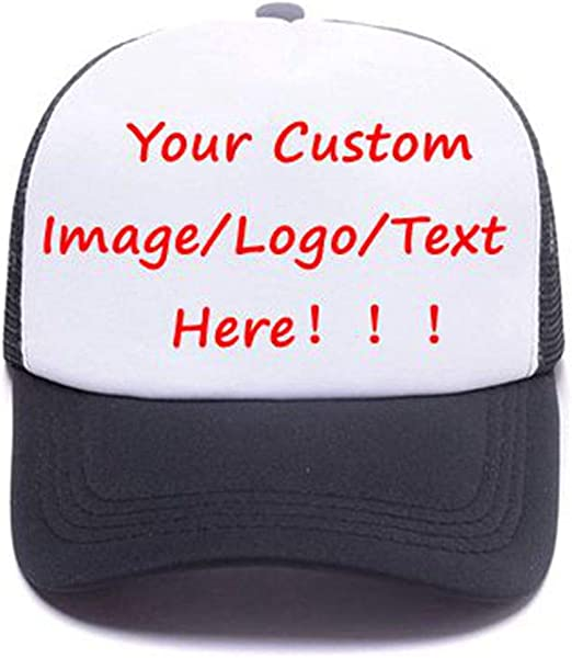 Men Women Classic Embroidered Baseball Cap Adjustable Hip Hop Trucker Smmer Hat