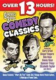 Comedy Classics 9 Movie Pack