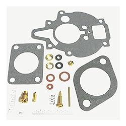 Sparex, S.72008 Carburetor Kit, Basic, John Deere