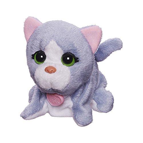 FurReal Friends Luvimals Sweet Singin' Kitty Pet