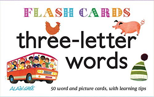 three-letter-words-flash-cards