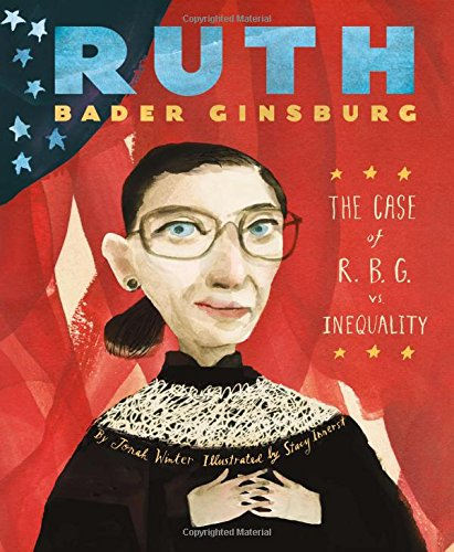 Ruth Bader Ginsburg  The Case Of R B G  Vs  Inequality