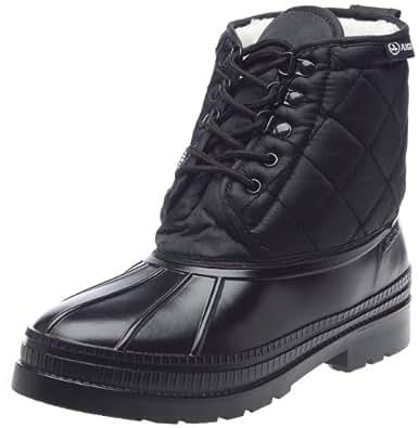 Amazon.com | Aigle Paddy Fur Lined Ankle Boots US Men 9 9