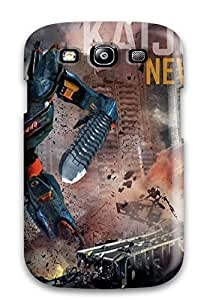 Nafeesa J. Hopkins's Shop 3424084K41104359 Fashionable Phone Case For Galaxy S3 With High Grade Design