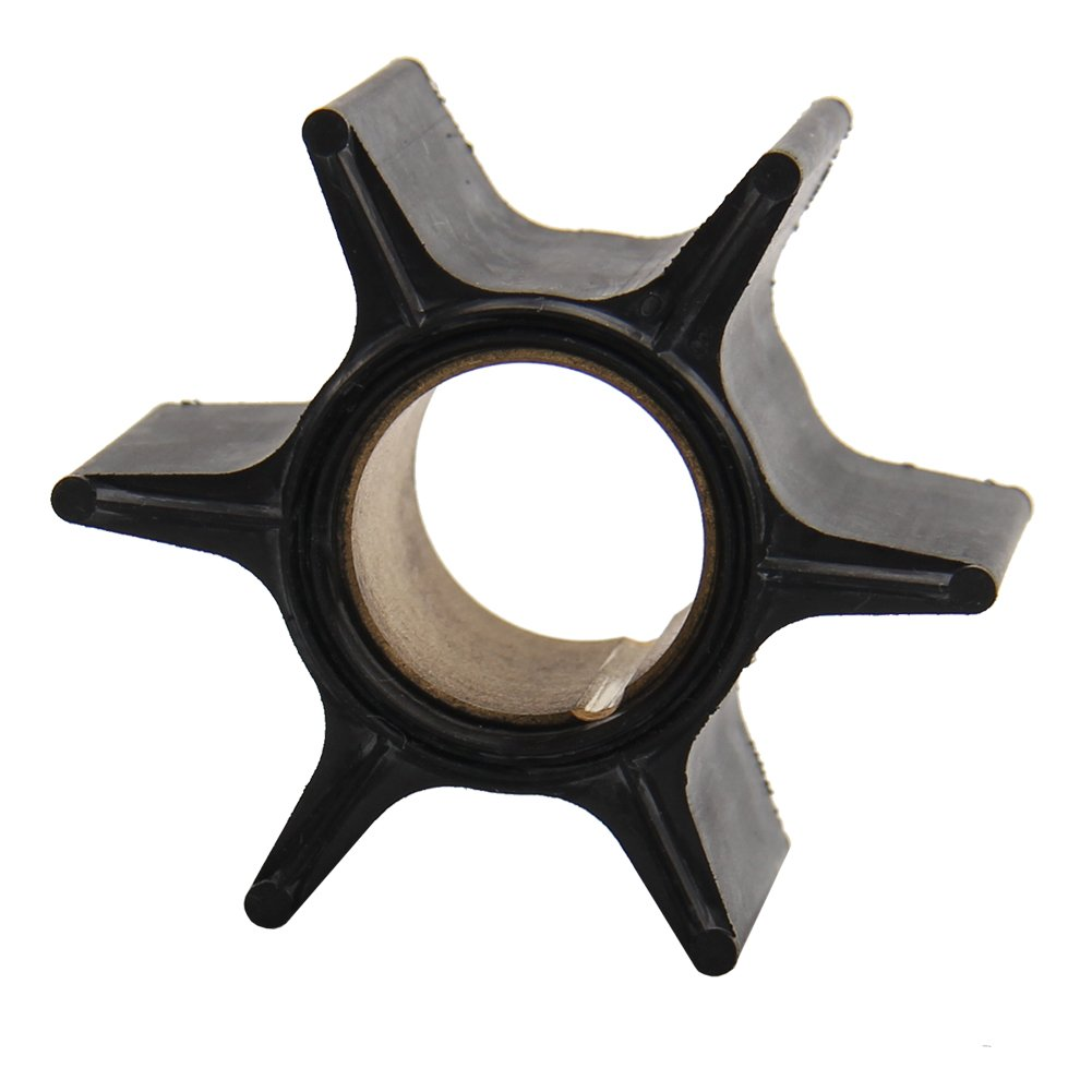 CarBole Water Pump Impeller for Mercury Outboard 47-89984 47-65960 18-3017 75-225HP