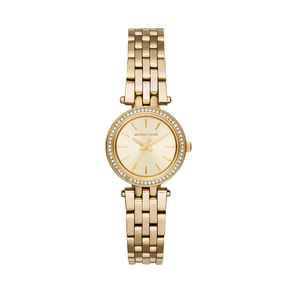 Michael Kors Women's Darci Gold-Tone Watch MK3295