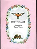 First Graces, Tasha Tudor, 0394844092