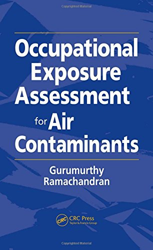 Occupational Exposure Assessment for Air Contaminants
