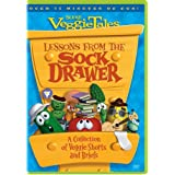 VeggieTales - Lessons from the Sock Drawer