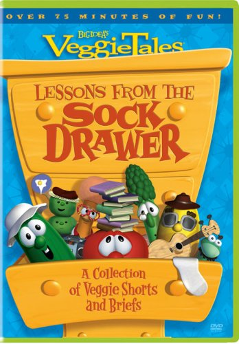 Veggie Tales: Lessons From Soc