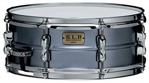 Tama S.L.P. Classic Dry Aluminum Snare Drum 14 x 5.5 in. Aluminum by Tama