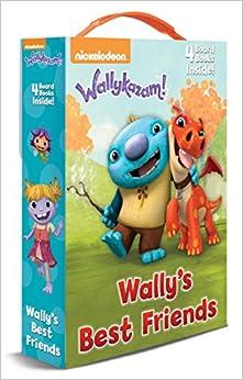 Descargar Libros Gratis Wally's Best Friends Gratis Formato Epub