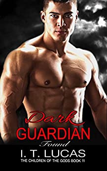 GUARDIAN FOUND Children Paranormal Romance ebook product image