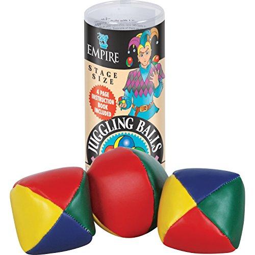 Large Juggle Ball - Professional Juggling Balls - Large