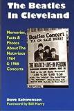 Beatles in Cleveland, Dave Schwensen, 0979103002