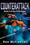 Counterattack (The Star Saga Book 3)