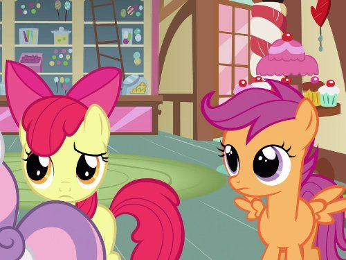 Hearts and Hooves Day -