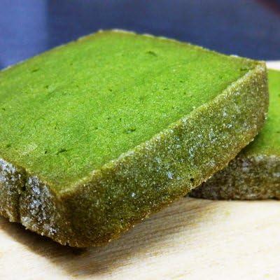 千年の香り 千紀園 京都 宇治 抹茶 クッキー 12枚入り