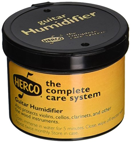 Herco HE360 Guitar Humidifier (Guitar Humidifier Case compare prices)