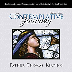 The Contemplative Journey: Volume 2 Audiobook