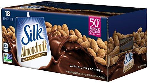 Dark Almond - 9