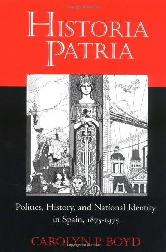 Historia Patria