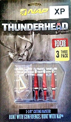 Thunderhead XP Broadhead