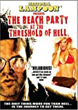 The Beach Party at the Threshold of Hell [Import]