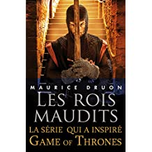 Les rois maudits - Tome 4 (French Edition)