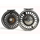 Hardy Fortuna X Fly Reel One Color, 1