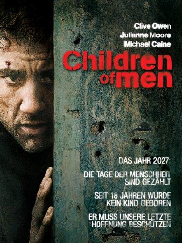 Children of Men Film