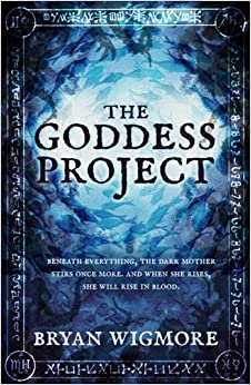 Book The Goddess Project