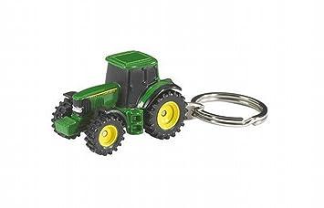 Bruder 300 - Llavero con tractor John Deere 6920: Amazon.es ...