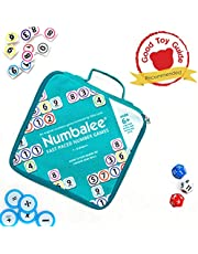 Numbalee is the best Educational Numbers game around. This pack contains over 12 fun and original games to help players improve their number skills. Play, learn and have fun