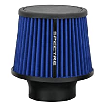 Spectre Performance 9136 Blue P3 Cone Air Filter