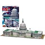 Puzz 3D - U.S. Capitol Building
