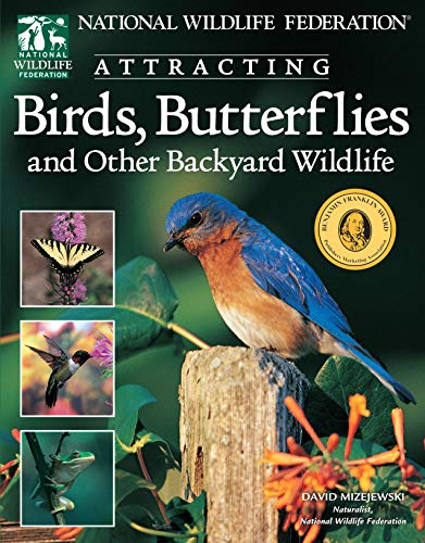 - National Wildlife Federation: Attracting Birds, Butterflies & other Backyard Wildlife