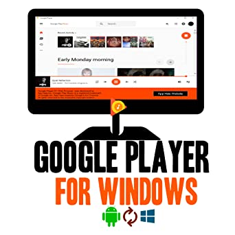 Amazon com: Google Music Player For Windows 10: Software