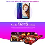 Honor-20-Lite-Smartphone-4GB-RAM-128GB-ROM-Display-FHD-da-621Tripla-Fotocamera-Posteriore-da-2482-MPDual-SIMFotocamera-frontale-AI-da-32-MPP-Nero