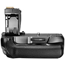 Neewer NW-760D Battery Grip Replacement for BG-E18 Work with LP-E17 Battery for Canon EOS 750D/T6i, 760D/T6s
